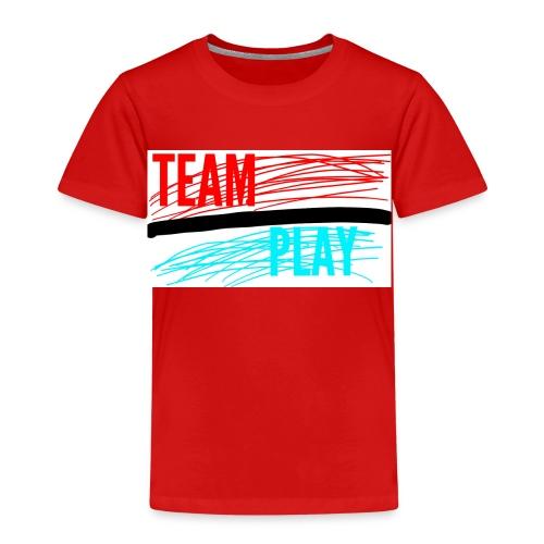 TEAM PLAY - Kids' Premium T-Shirt