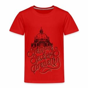 Siempe seremos Medellin - Camiseta premium niño