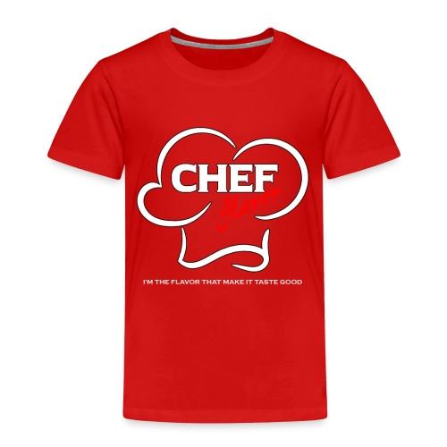 Chef Flavor - Kids' Premium T-Shirt