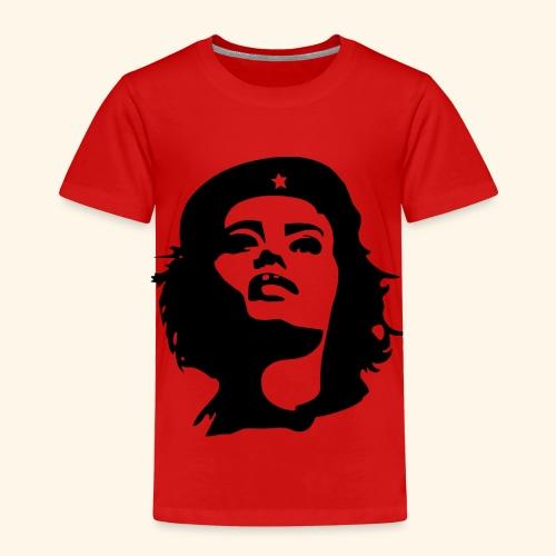 Revolutionärin Geschenk Idee Mythos - Kinder Premium T-Shirt