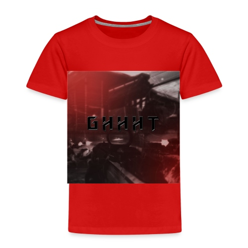 GHHHT - Kinder Premium T-Shirt
