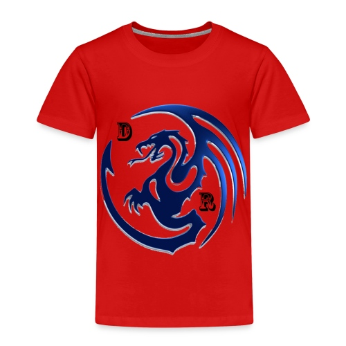 DRAGONY - T-shirt Premium Enfant