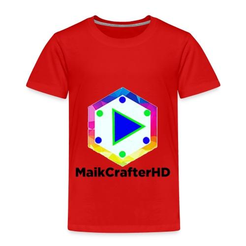 MaikCrafterHD - Kinder Premium T-Shirt