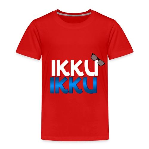 Ikku Ikku T-Shirt - Kinderen Premium T-shirt