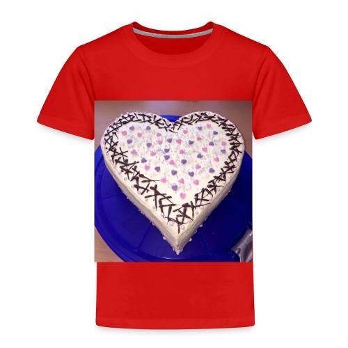 Bilder und Video Galaxy S4 1249 - Kinder Premium T-Shirt