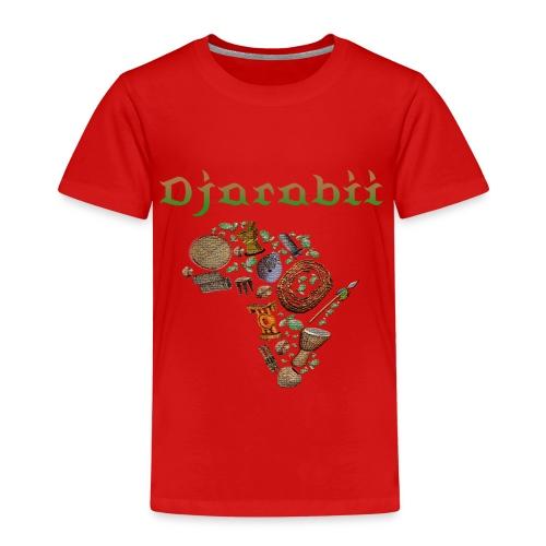 djarabii savane - T-shirt Premium Enfant