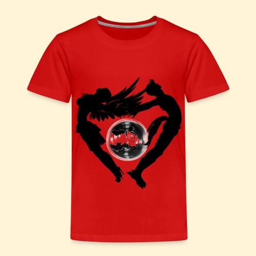 Elyo y asmodian - Camiseta premium niño