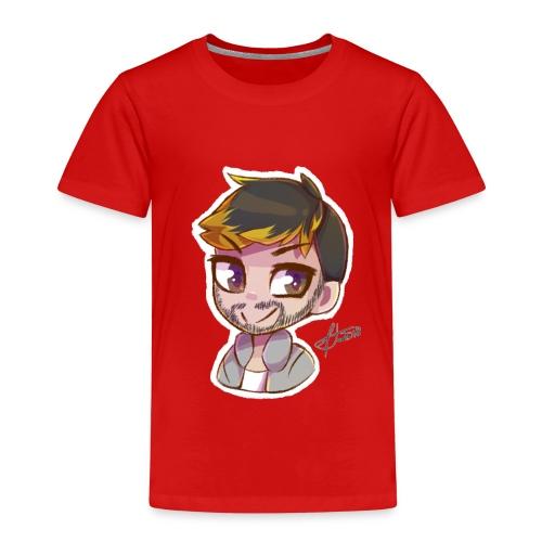 Tay2 - Kinder Premium T-Shirt