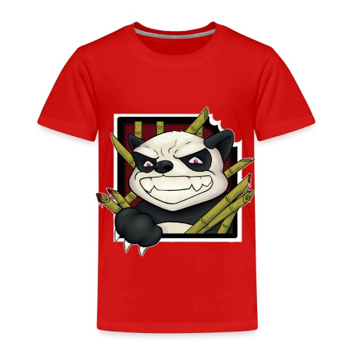 Rainbow Six Siege X iPanda - Kids' Premium T-Shirt