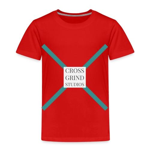 scot cross - Kids' Premium T-Shirt