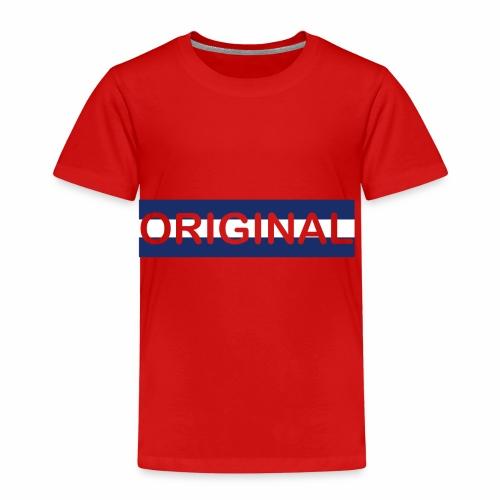 Original Nr. 4 - Kinder Premium T-Shirt