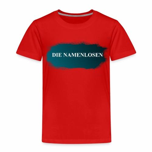 Die Namenlosen - Kinder Premium T-Shirt