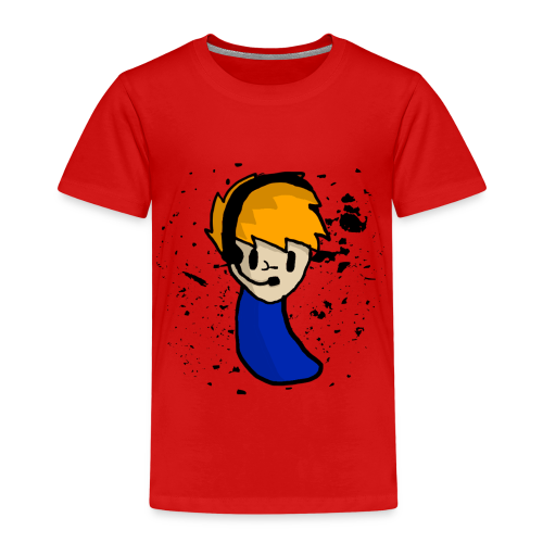 debz spatt - Kids' Premium T-Shirt