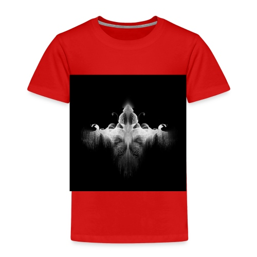 Hele Tropia artwork - Kinder Premium T-Shirt