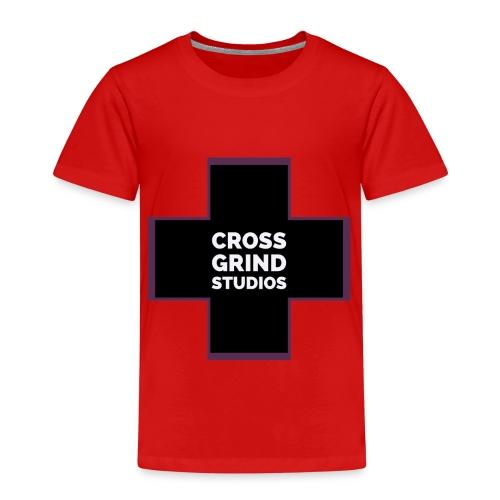 cross health - Kids' Premium T-Shirt