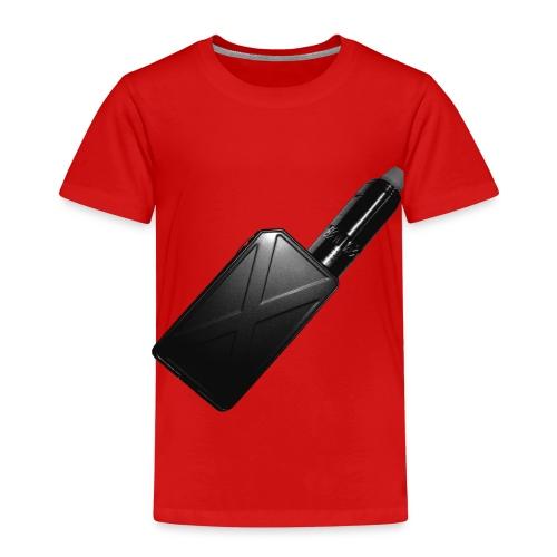 Dampfe - Kinder Premium T-Shirt