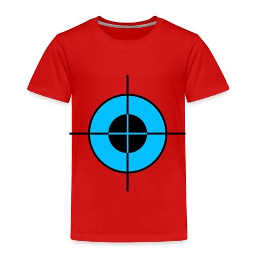en la mira de todo - Camiseta premium niño