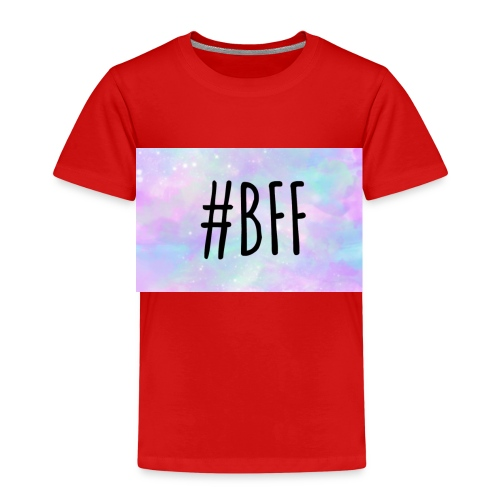 BFF BIRTHDAY JIYA - Kids' Premium T-Shirt