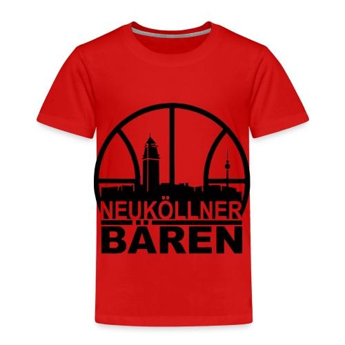 Neuköllner Bären - Kinder Premium T-Shirt