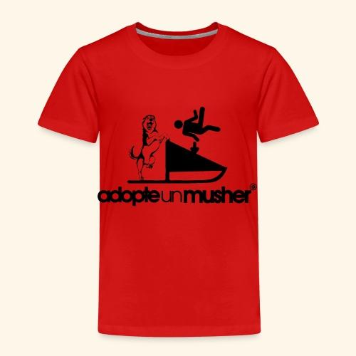 adopte un musher - T-shirt Premium Enfant