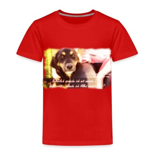Sandra3344 - Kinder Premium T-Shirt