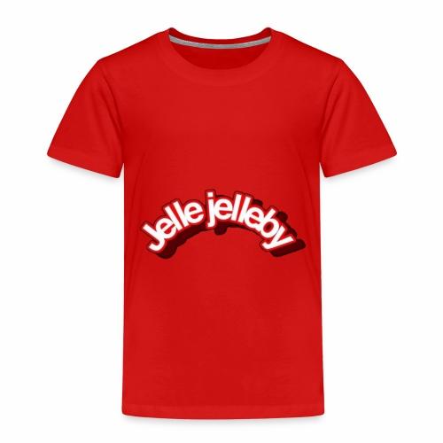 JELLE JELLEBY MERCH🔥 - T-shirt Premium Enfant