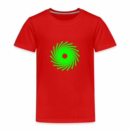 Project spin - Kinder Premium T-Shirt
