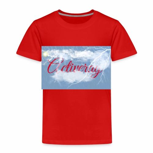 Activeray - Kinder Premium T-Shirt