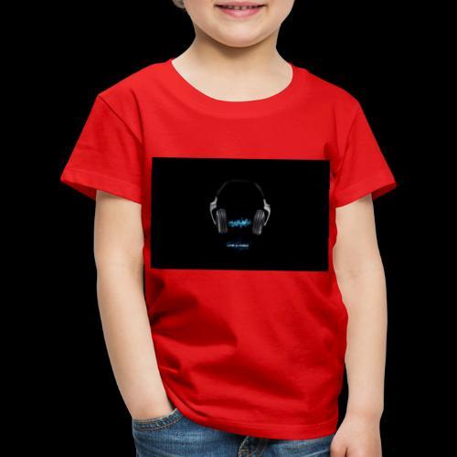 DJ - T-shirt Premium Enfant