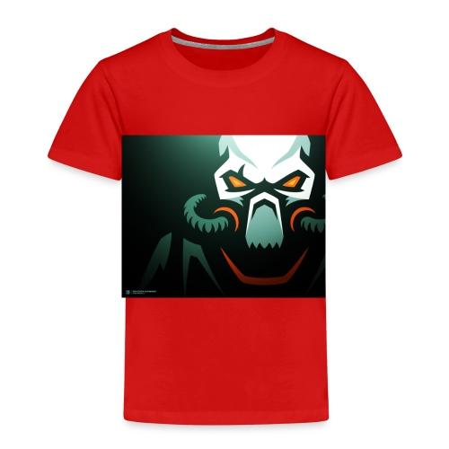 DexxonPresentsShot - Kinder Premium T-Shirt