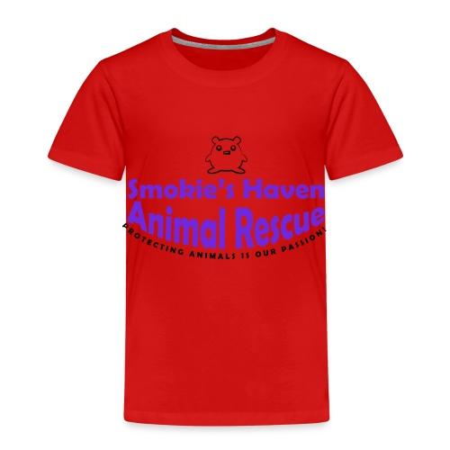 Smokies Haven - Kids' Premium T-Shirt