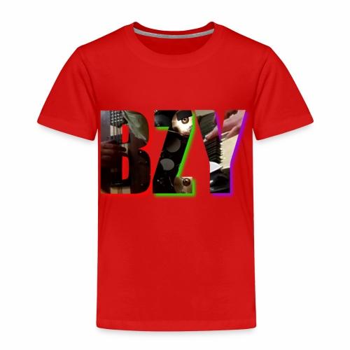 BZY - OFFICIAL DESIGN - Kids' Premium T-Shirt