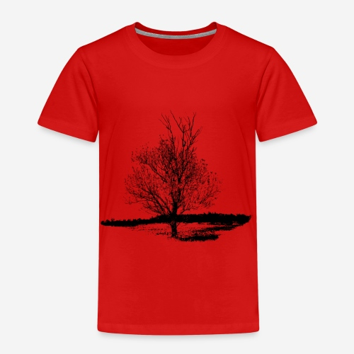 Tree #001 - Kids' Premium T-Shirt