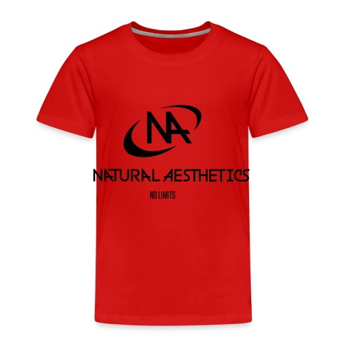 natural aesthetics - Kinder Premium T-Shirt