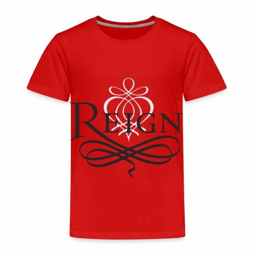 Reign - Kinder Premium T-Shirt