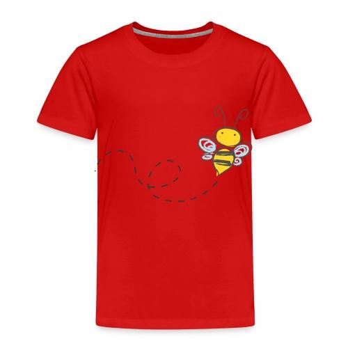 bee - Kinder Premium T-Shirt