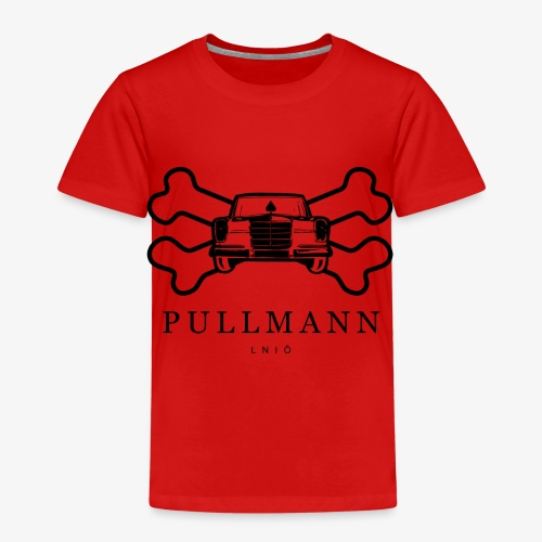 Pullmann - Kinder Premium T-Shirt