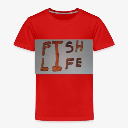Fish Life - Kids' Premium T-Shirt