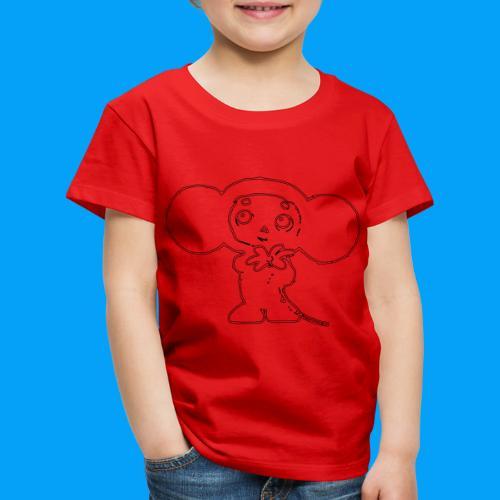 glueckstroll - Kinder Premium T-Shirt