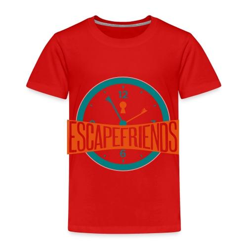 Escapefriends - Kinder Premium T-Shirt