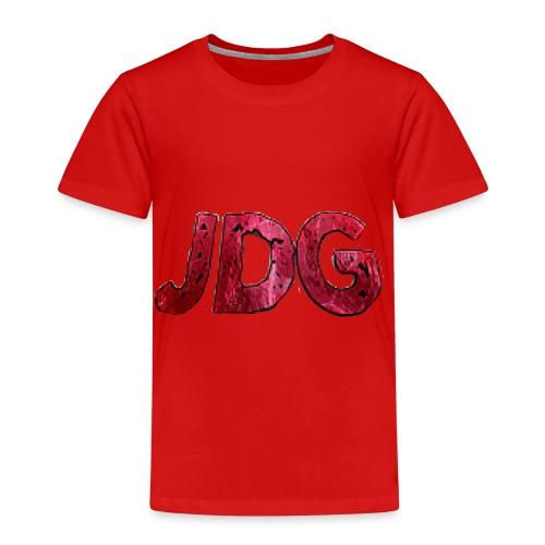 JustDanielGames - Kinderen Premium T-shirt