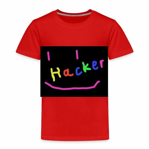Hackermerch - Kinder Premium T-Shirt