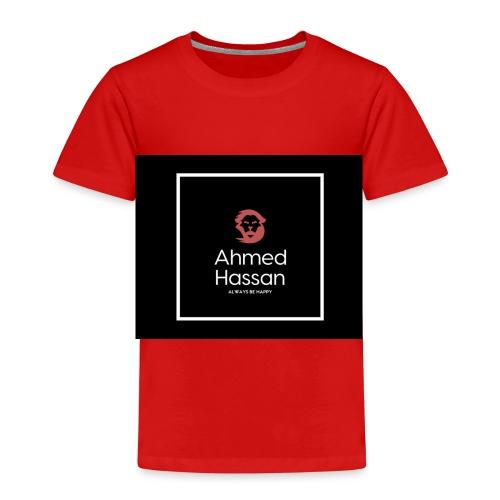 Ahmed Hassan Merch - Kids' Premium T-Shirt