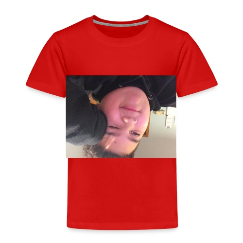 Umgetreter Simon - Kinder Premium T-Shirt