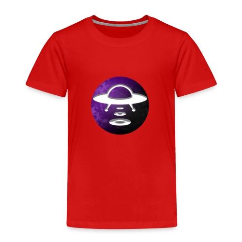 MothershipLogo - Kids' Premium T-Shirt