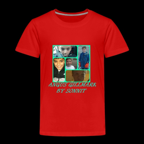 Limited Edition Gillmark Family - Kids' Premium T-Shirt