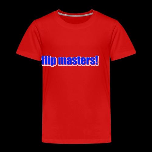 sappig - Kinderen Premium T-shirt