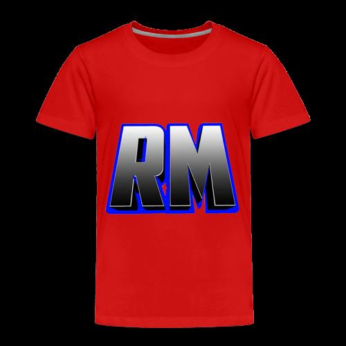 rm rafmaik - Kinderen Premium T-shirt