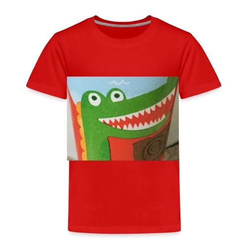 Crocodile - Kids' Premium T-Shirt