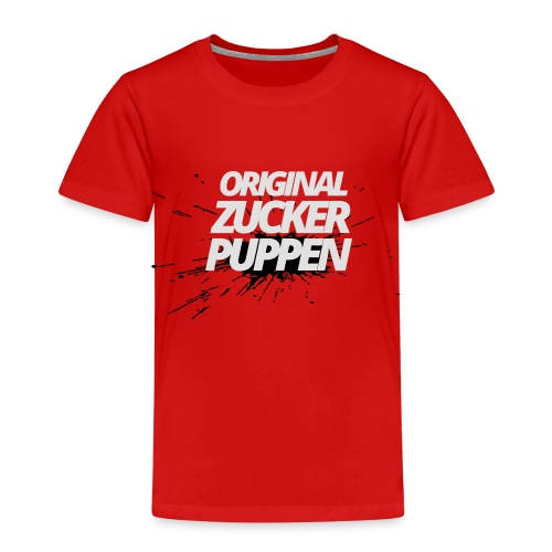 OZP 2 2018 - Kinder Premium T-Shirt